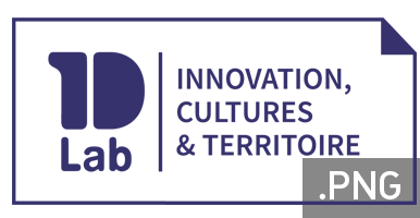 1D ab logo PNG