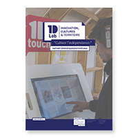 1D Lab - Rapport d'activité 2016